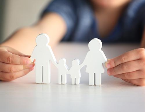 Photo Pole Actualité du contentieux du droit patrimonial de la famille